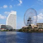 厳選3選・横浜で絶対行きたいオススメの運気が上がるパワースポットとは?